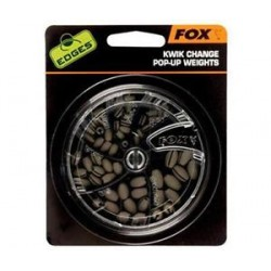 SET PLUMBI FOX KWIK CHANGE POP UP WEIGHTS
