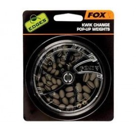 SET PLUMBI FOX KWIK CHANGE POP UP WEIGHTS
