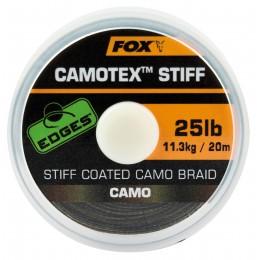 EDGES CAMOTEX STIFF 35LB