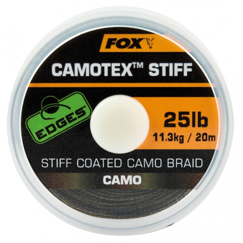 EDGES CAMOTEX STIFF 35LB