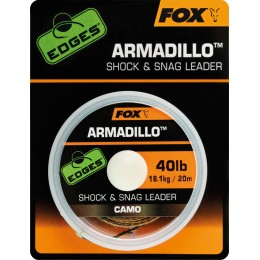 FOX CAMO ARMADILLO 40LB