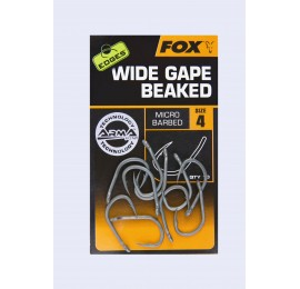 CARLIGE  FOX EDGES  ARMA POINT WIDE GAPE BEAKED NR.4