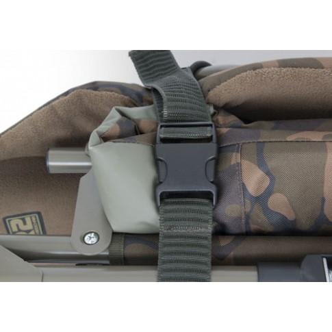 Pat Fox R-Series R2 Camo, 6 Picioare, 219x90cm