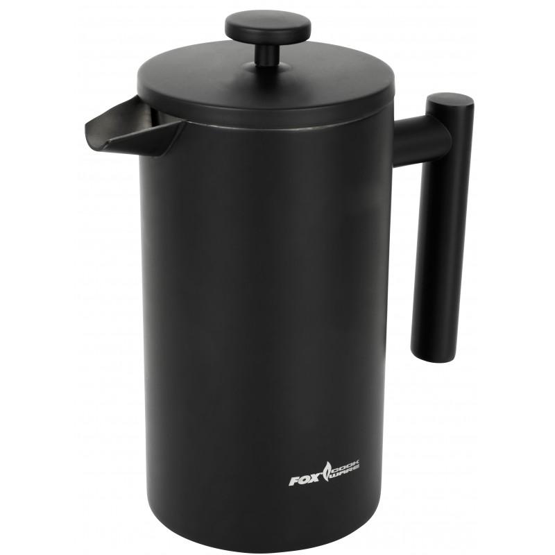 FOX COOKWARE COFFEE AND TEA PRESS