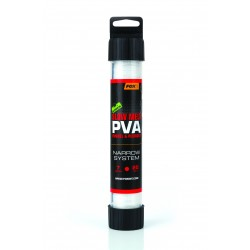 Kit Plasa Solubila Slow Melt + Tija Compresie FOX, 7m, Narrow 25mm