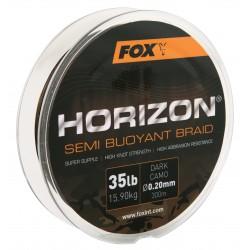 Fir Textil Fox Horizon Dark Camo, 300m