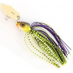CHATTERBAIT FOX RAGE BLADED JIGS, TABLE ROCK, 17G