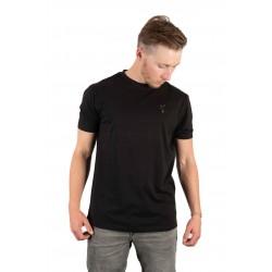 Tricou Negru Fox Black T-Shirt