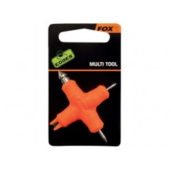 Accesoriu Multifunctional Fox Edges Multi Tool