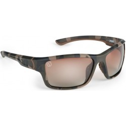 Ochelari Polarizati Fox Avius Wraps Camo Frame/Brown Gradient Lens