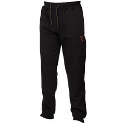 Pantaloni FOX Collection Orange Black Joggers