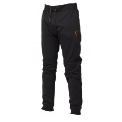 Pantaloni FOX Collection Orange Black Lightweight Joggers