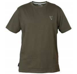 TRICOU FOX COLLECTION GREEN & SILVER