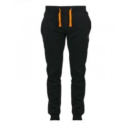 Pantaloni Fox Black Orange  Lightweight  Joggers