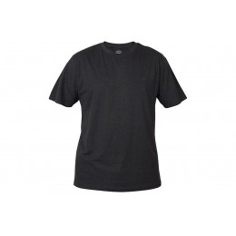 TRICOU FOX CHUNK BLACK MARL T-SHIRT