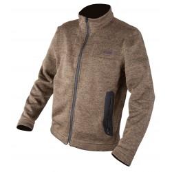 Pulover Fox Medium Knit Cardigan Khaki