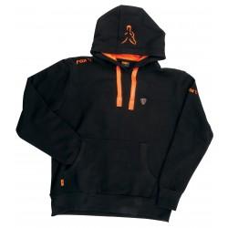 Hanorac Fox Clasic Black/Orange