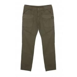 Pantaloni Fox Chunk Khaki Combat Trousers