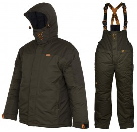COSTUM FOX  WINTER  SUIT NEW