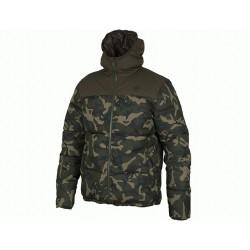 Geaca Cu Gluga Fox Chunk  Camo/Khaki  Jacket