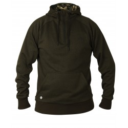 Hanorac FOX Chunk Hoody Dark/Olive