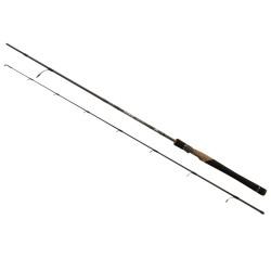 LANSETA ULTRON 2 WOBBLER SPIN RODS ,240cm,10-35g