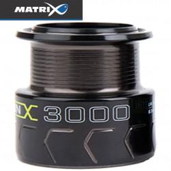 Tambur de Rezerva Mulineta Matrix Horizon X, 3000