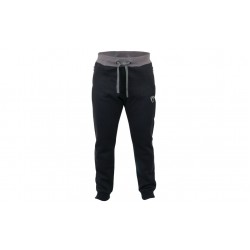 Pantalon Fox Rage Black Ribbed Joggers