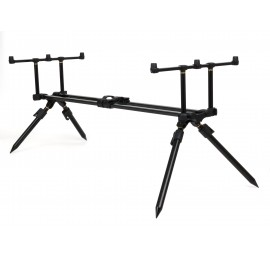 Rod Pod Fox Horizon Duo Pod 3 posturi