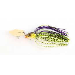 CHATTERBAIT FOX RAGE BLADED JIGS RAGE CHATTERBAIT, TABLE ROCK, 12G