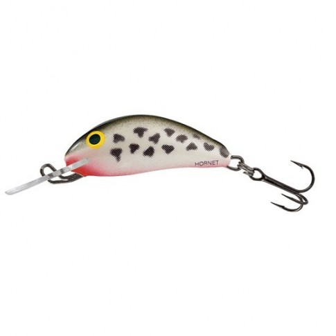Vobler Salmo Hornet Floating Viking