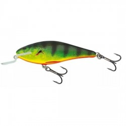 Vobler Salmo Executor Shallow Runner, Real Hot Perch, 5cm, 5g