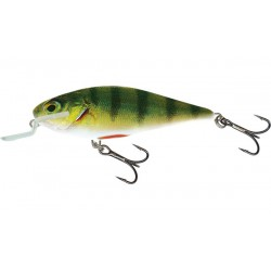 Vobler Salmo Executor Shallow Runner, Real Perch, 5cm
