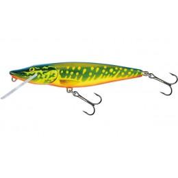 Vobler Salmo Pike Floating Hot Pike 11cm