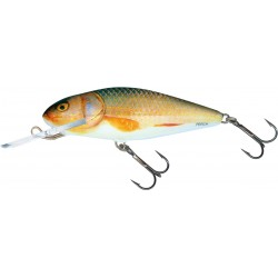 PERCH DEEP RUNNER - 8CM  Real Roach
