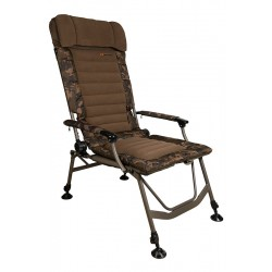 Scaun Fox Super Deluxe Recliner Highback