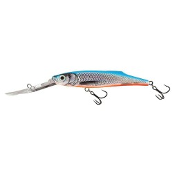 Vobler Salmo Freediver Super Deep Runner 7cm,  Silver Blue