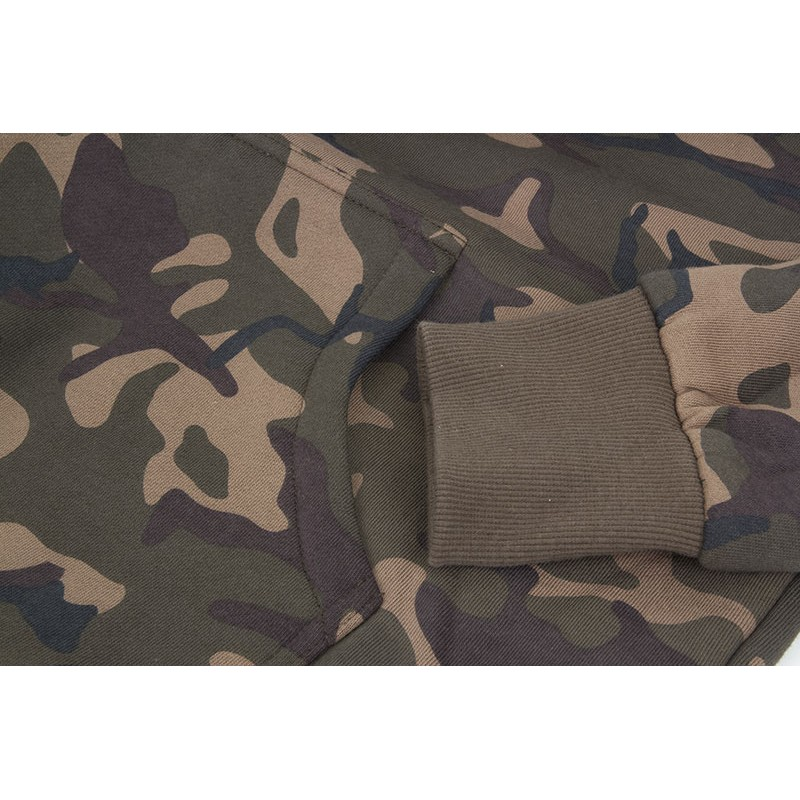 CAMO LINED HOODY LIMITED EDITION