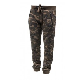 CAMO LINED JOGGERS LIMITED EDITION