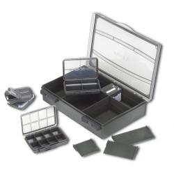 CUTIE F BOX® DELUXE MEDIE, SIMPLA