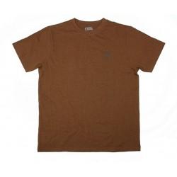 Tricou Fox Chunk Classic T Shirt Portocaliu