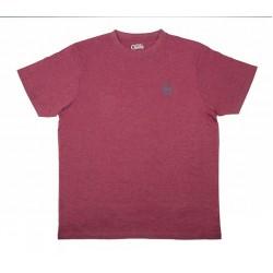 Tricou Fox Chunk Classic T-Shirt Plum Marl