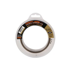EXOCET DOUBLE TAPERED LINE