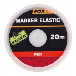 FOX EDGES MARKER ELASTIC, 20M