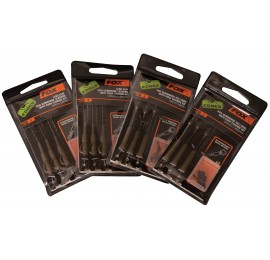 LEADERE SUBMERGE DE 30 LB CU LEAD CLIP SI KIT KWIK CHANGE VERDE