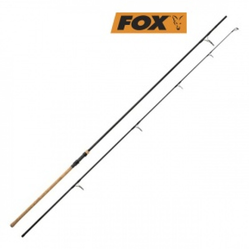 LANSETA FOX HORIZON X4 CORK HANDLE, 3.60M, 3.50LBS