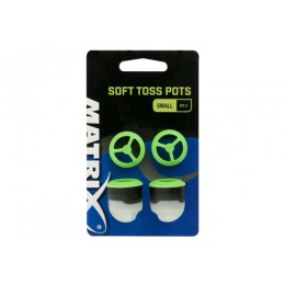 CUPA DE NADIRE MATRIX SOFT TOSS POTS SMALL