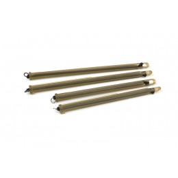 MATRIX ELASTICATED FEEDER TUBES