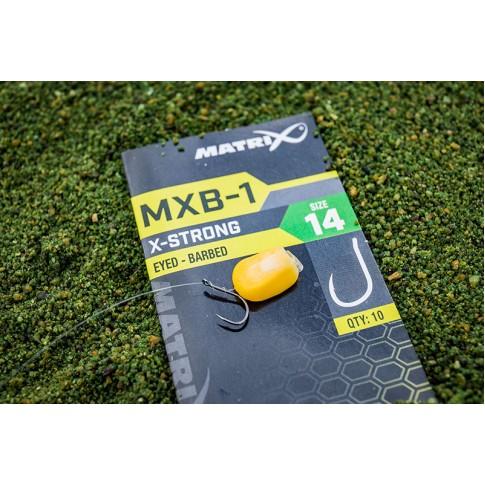 CARLIGE MATRIX MXB-1 nr.16