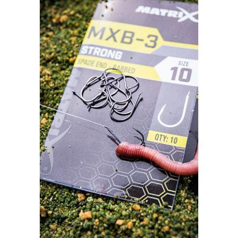 CARLIGE MATRIX MXB-3 nr.16